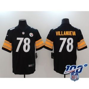 Other - Pittsburgh Steelers Alejandro Villanueva  (1)